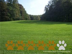 Hundewiese Öjendorfer Park