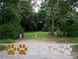 Hundewiese Alwin Lippert Weg