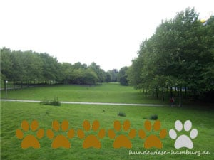 Hundewiese City Nord