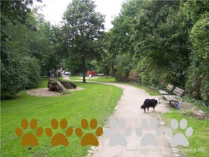 Hundewiese Emilienstraße