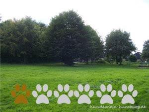 Hundewiese Harburger Stadtpark