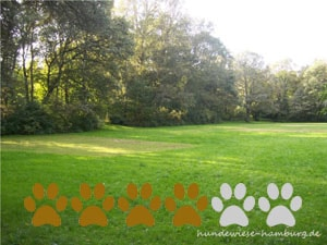 Hundewiese Katthorstpark