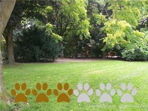Hundewiese Kellinghusenpark