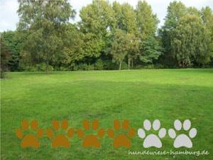 Hundewiese Thörls-Park