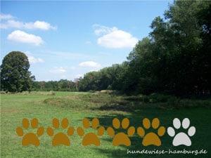 Hundewiese Vorhornweg