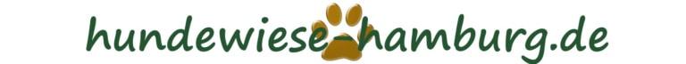 Hundewiese-Hamburg Logo